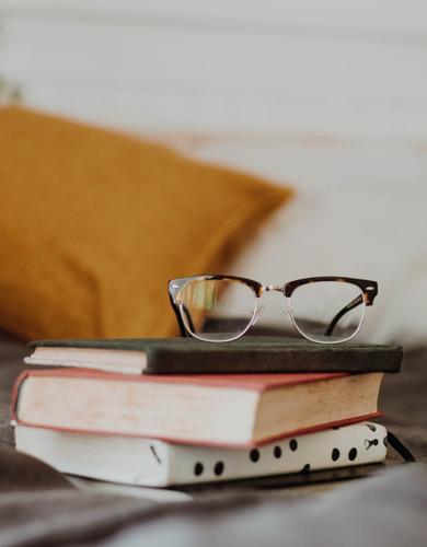 Ook aspirant-leraren lezen minder boeken