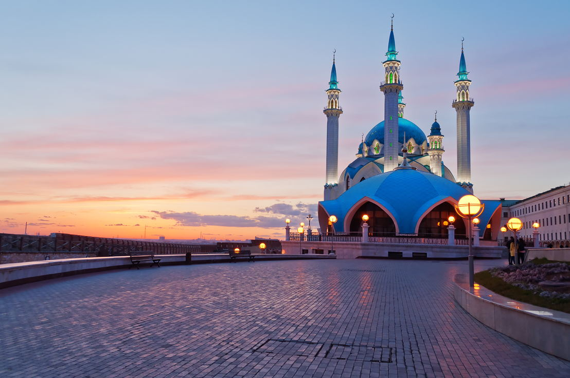 Russia: Kazan