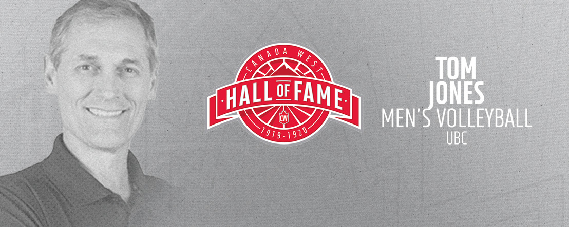 Olympian Jones enters CW Hall of Fame