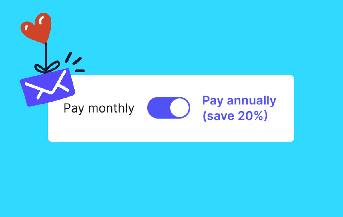 Academy: Signing up & paying for your Prezly account