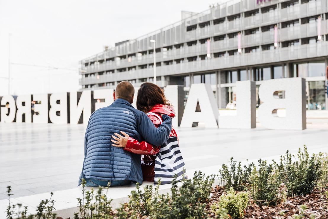 Communiqué de presse : L'automne 2018 sera bouillonnant à Blankenberge