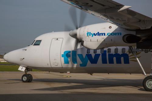 VLM Airlines eröffnet neue Flugroute zwischen Zürich und Antwerpen