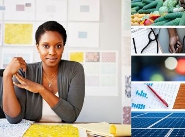 Preview: Accelerate your exports: Applications for OECS youth entrepreneurs now open!