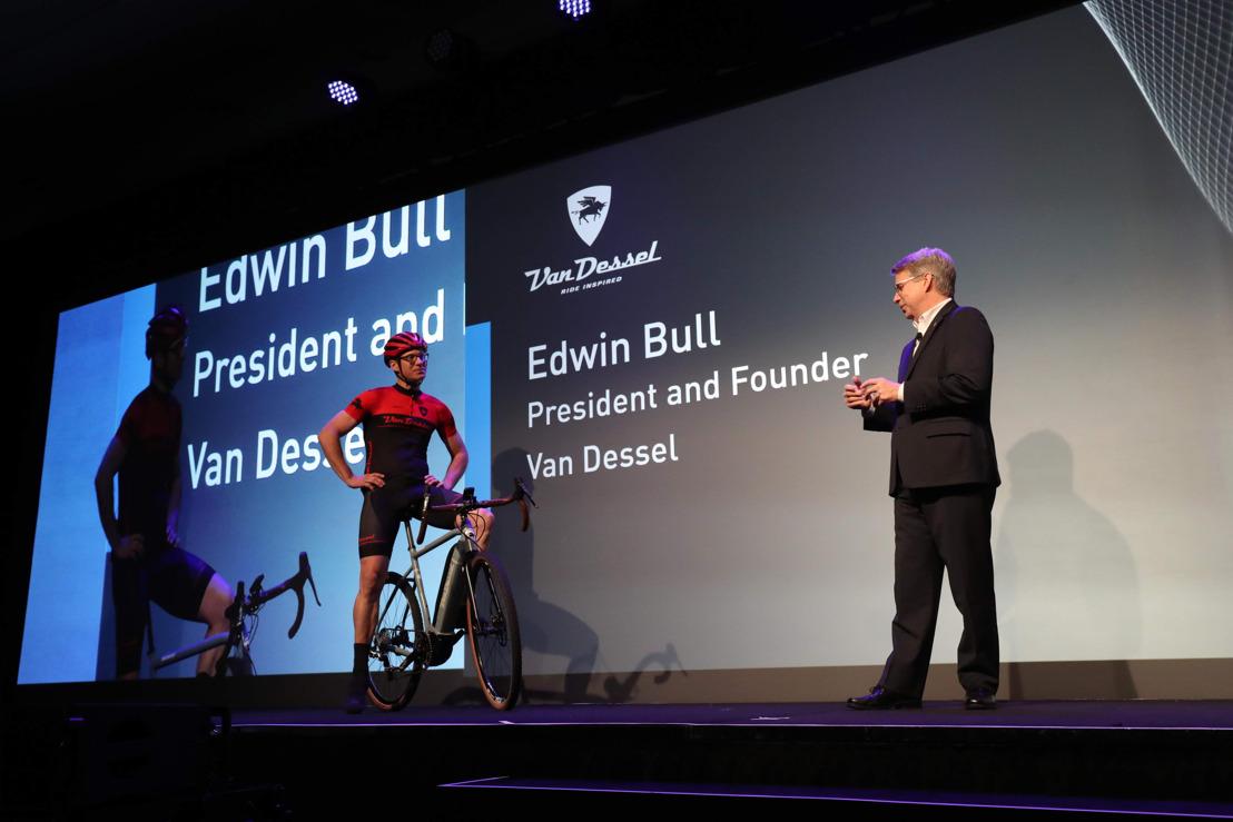 Panasonic da potencia a una nueva línea de bicicletas eléctricas que transformarán el sector de la micro-movilidad