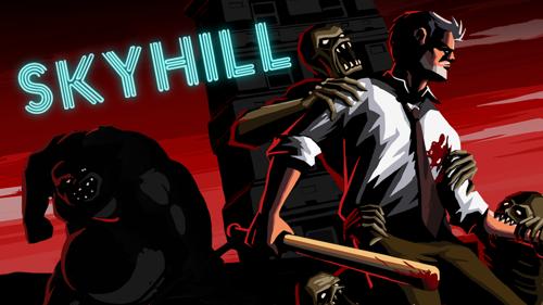 Skyhill ab heute für PS4 und Xbox One erhältlich