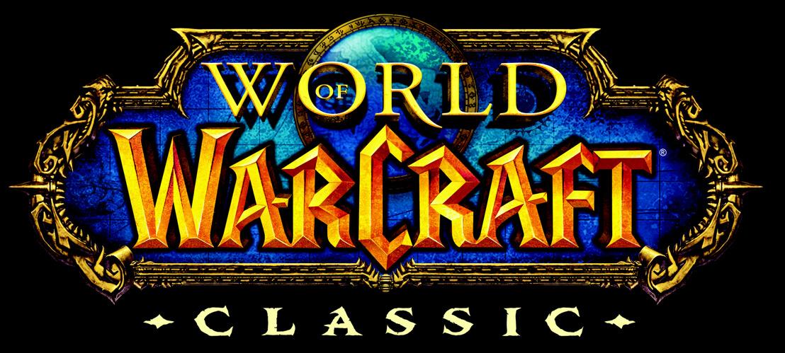 World of Warcraft Classic : les réservations de noms de personnages sont ouvertes