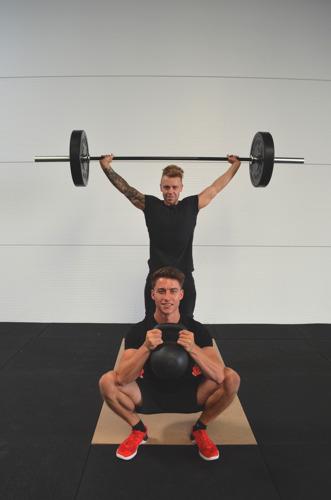 District 10 CrossFit opent in Tienen