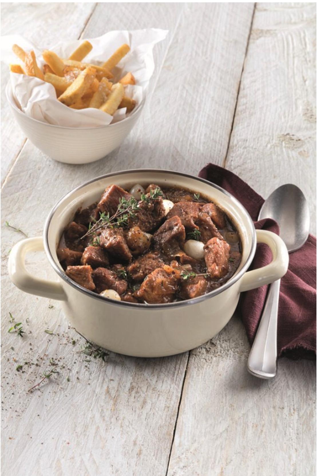 Typisch Belgisch: deze gerechten eet jij op onze Nationale feestdag dankzij DELIVEROO !