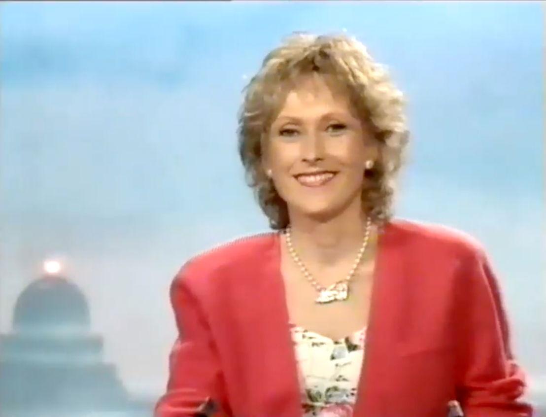 Nadine De Sloovere 1989 - (c) VMMA
