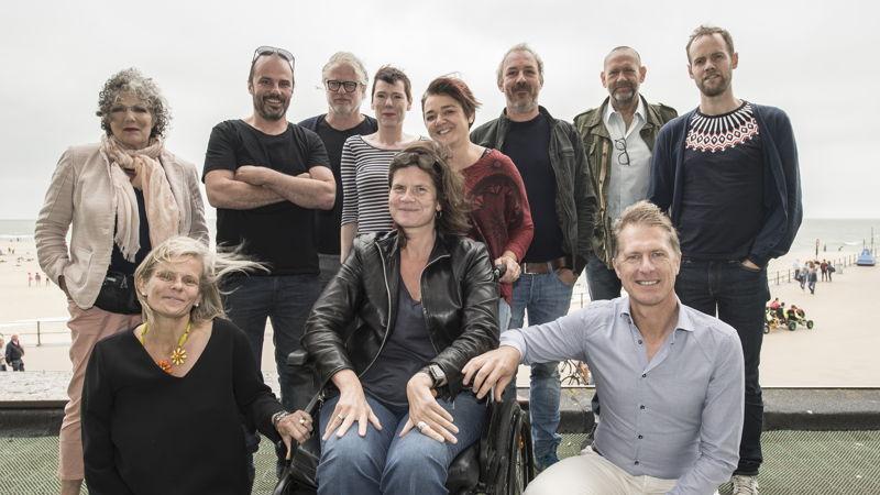 Ensor jury 2017 - copyright Pieter Clicteur