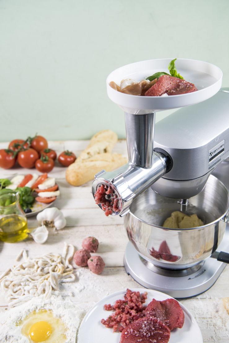Espressions MixMaster Combo - Meat grinder