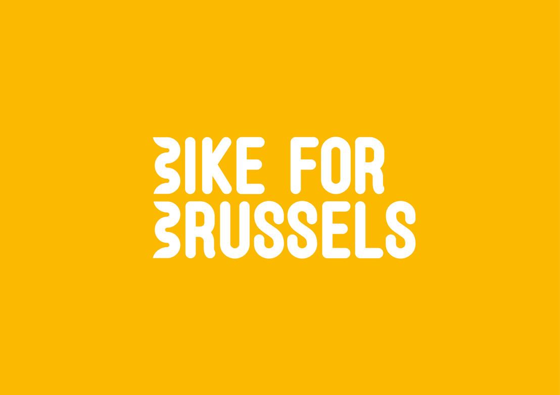 mortierbrigade joue les langues de pute pour Bike for Brussels