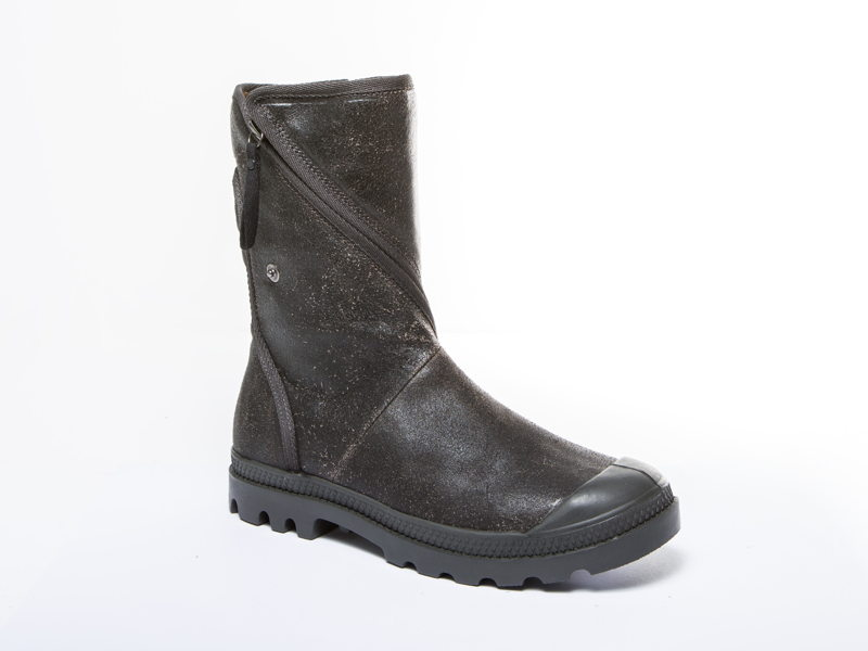Palladium women Zipper Boot  € 249,95