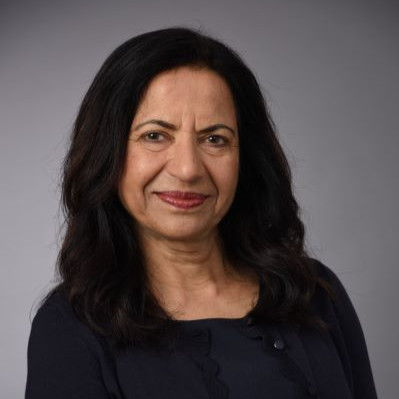 Anjali Rastogi is the IT Director for Strategy & Shared Services at Duquesne Light Co. (LinkedIn)