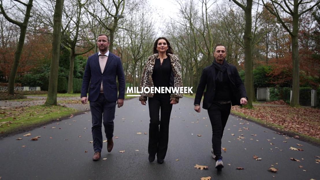 De Miljoenenweek van Huizenjagers is terug