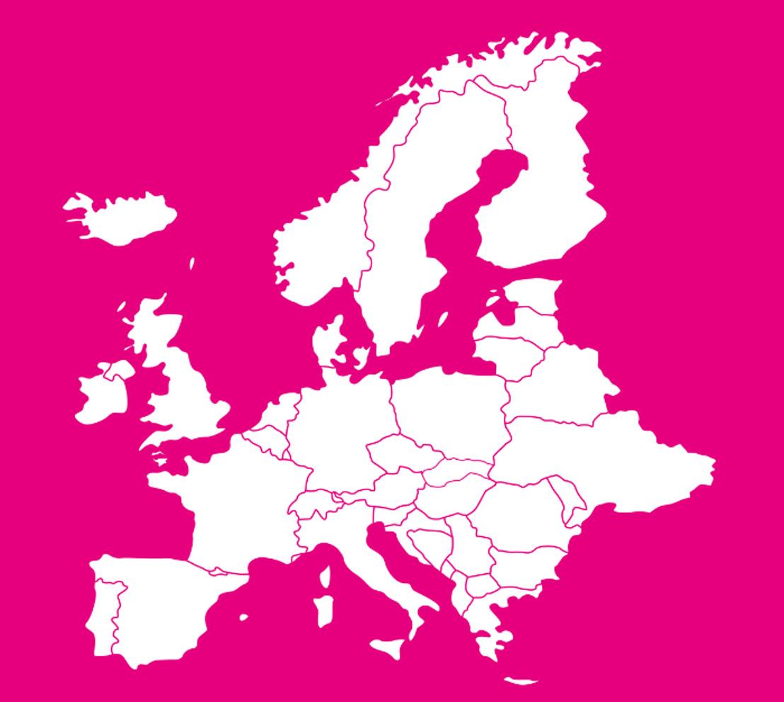 NIEUWS ONDER EMBARGO TOT 7/3/18 - Think Pink Europe boven de doopvont in het Europees Parlement