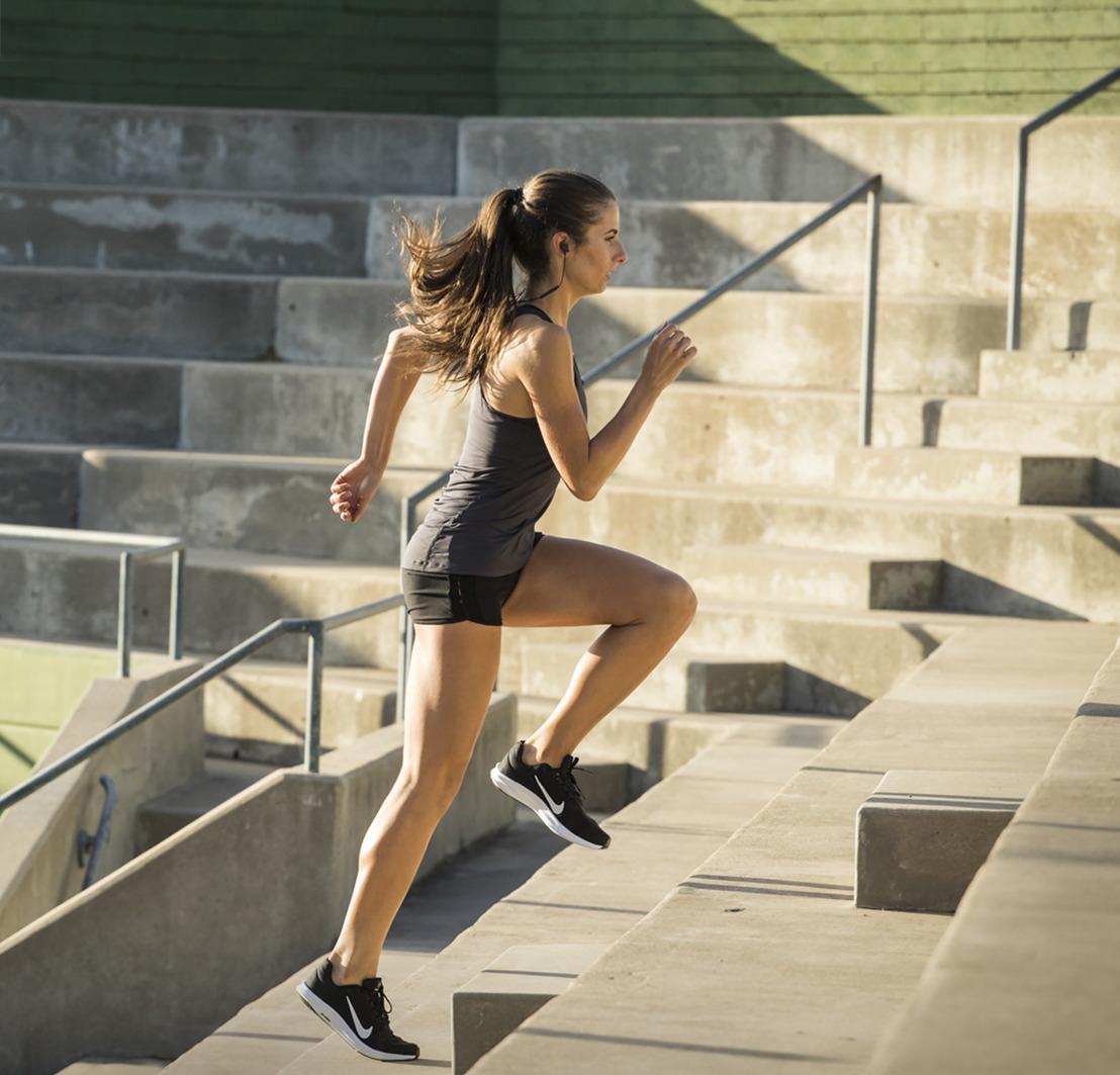 Razones científicas para hacer ejercicio con música