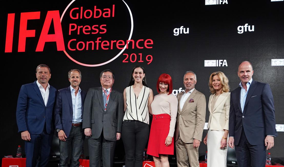 Sennheiser becomes Global Audio Partner of IFA