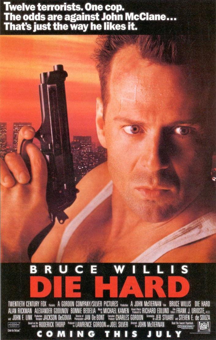 Movie Classics - Die Hard