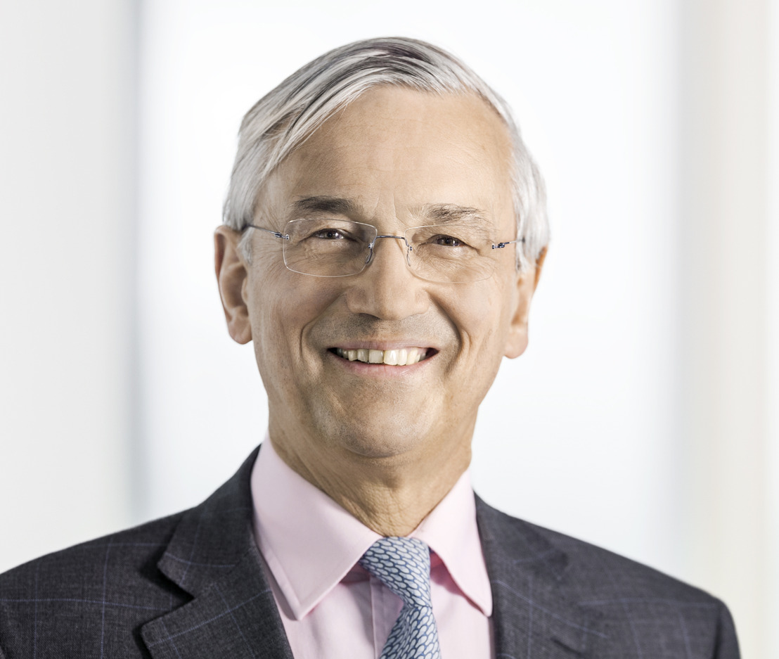 Diego du Monceau stays on as Chairman of ING Belgium's Board of Directors for another year