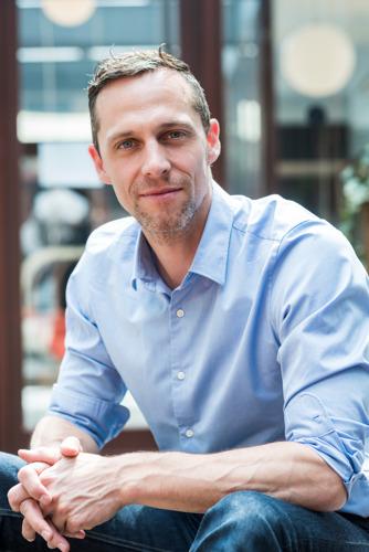Philippe De Wulf neemt de teugels van VO Citizen over
