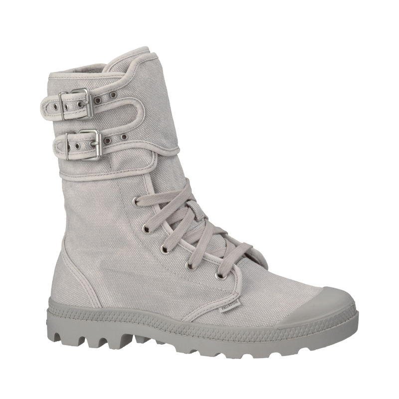 Palladium_Women Pampa Peleton Zip - 89,95 euro
