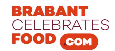 Logo Brabant Celebrates Food