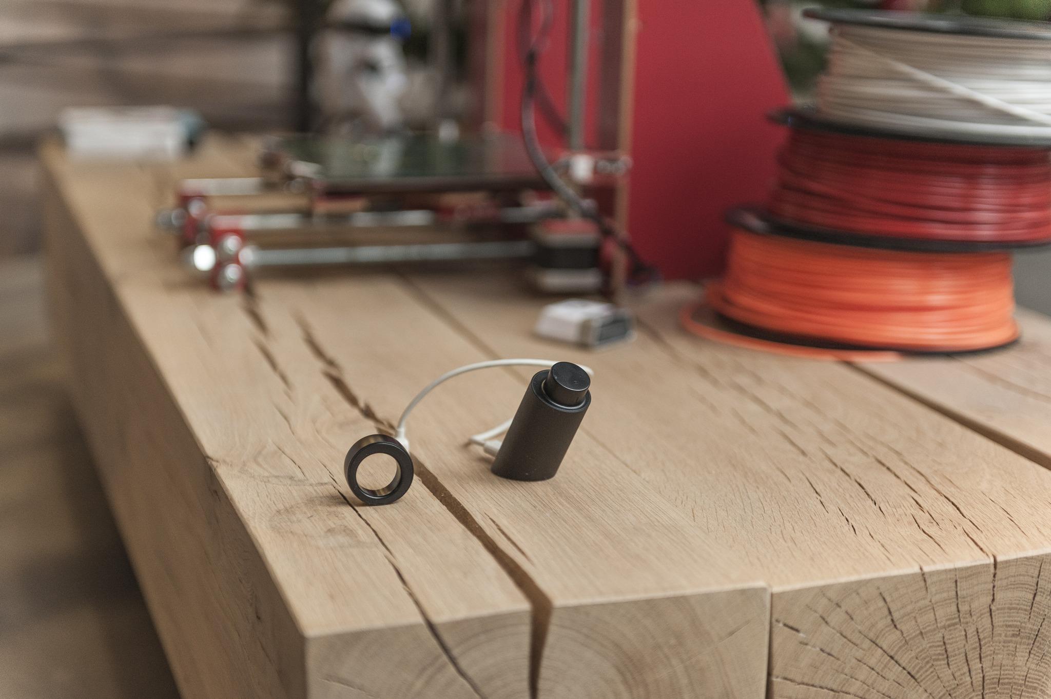 DDB showcases innovative ideas with kickstarter platform