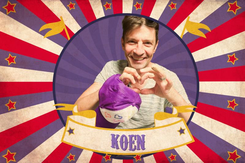 Koen Wauters - (c) VRT
