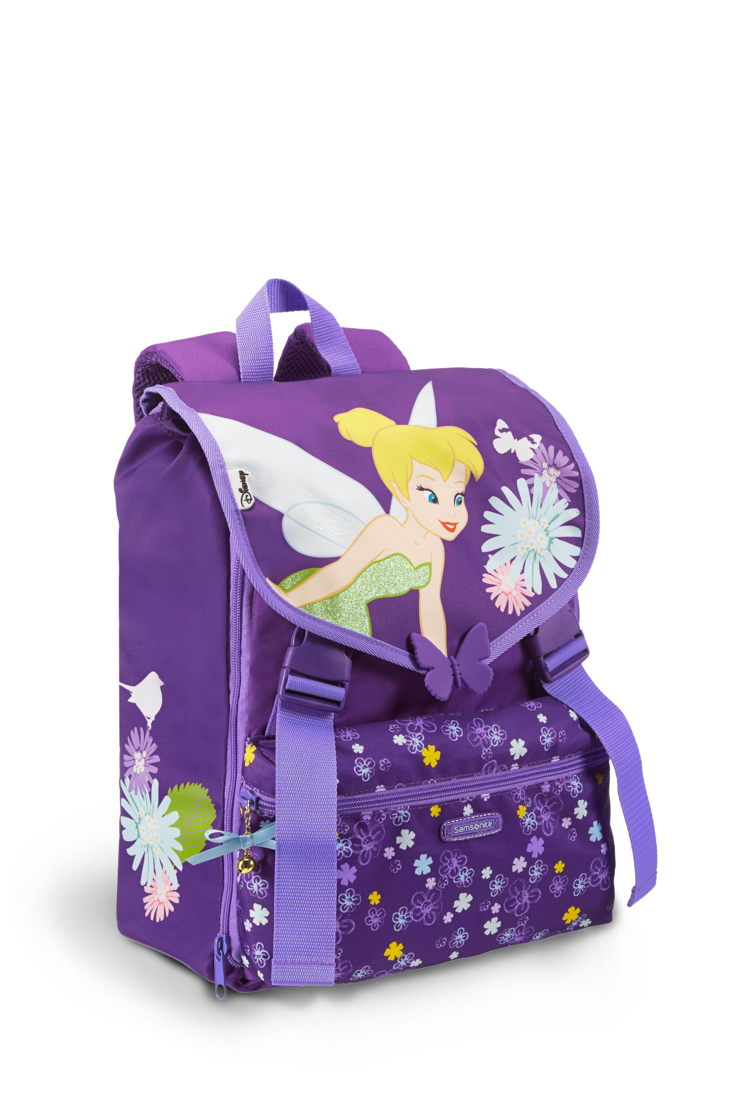 Tinkerbell ergonomic backpack €49
