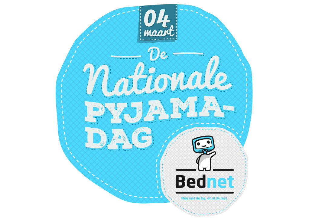 Logo Nationale Pyjamadag