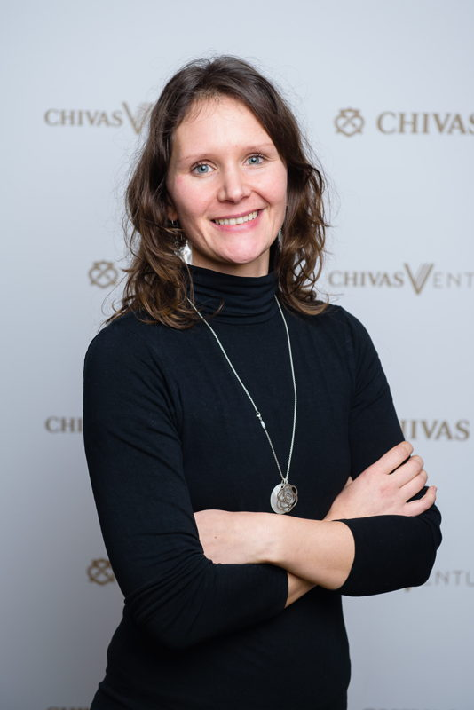 Emma Zimmer - Nouma