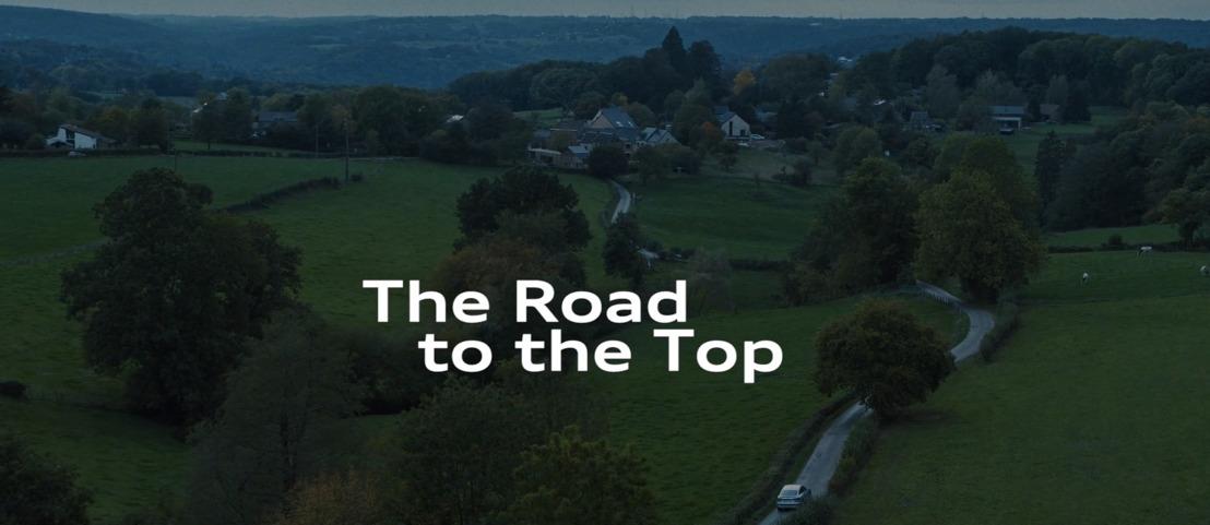 Audi et Prophets en route vers les sommets avec Nafi