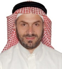 IN TALKS WITH: DR MOHAMMED ALHAJ HUSSEIN