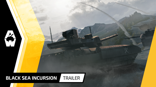 ARMORED WARFARE PREMIERES ITS FIRST SEASON ON PC