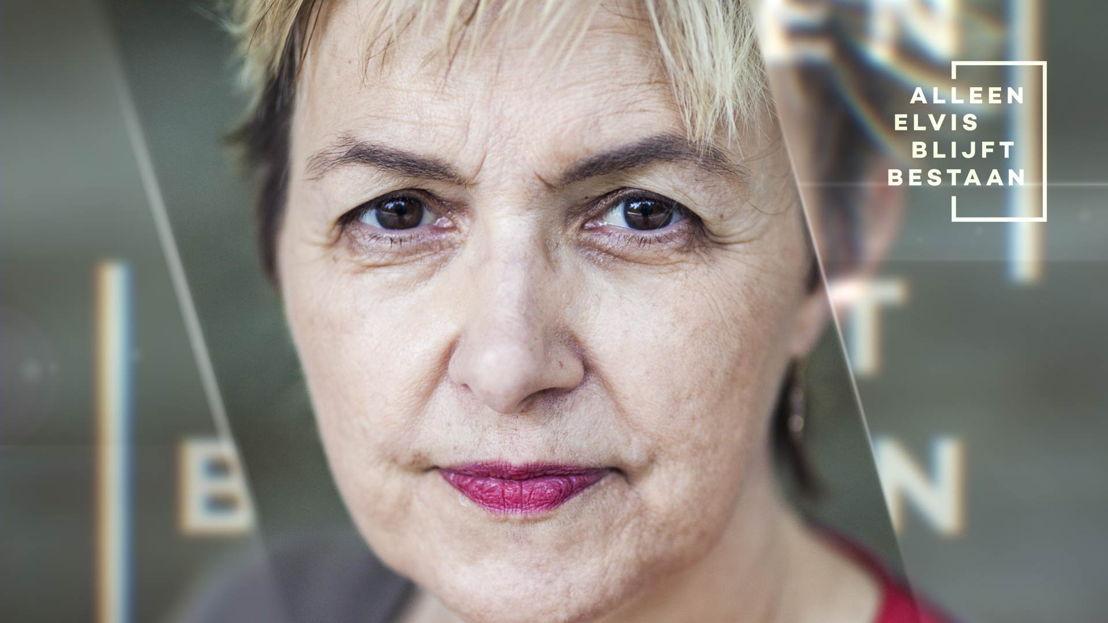 Aflevering 3: Beatrice Delvaux - (c) Gert Verbelen
