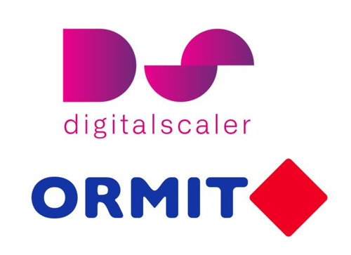 Preview: Press release: DigitalScaler & ORMIT train recent graduates to become Digitizers