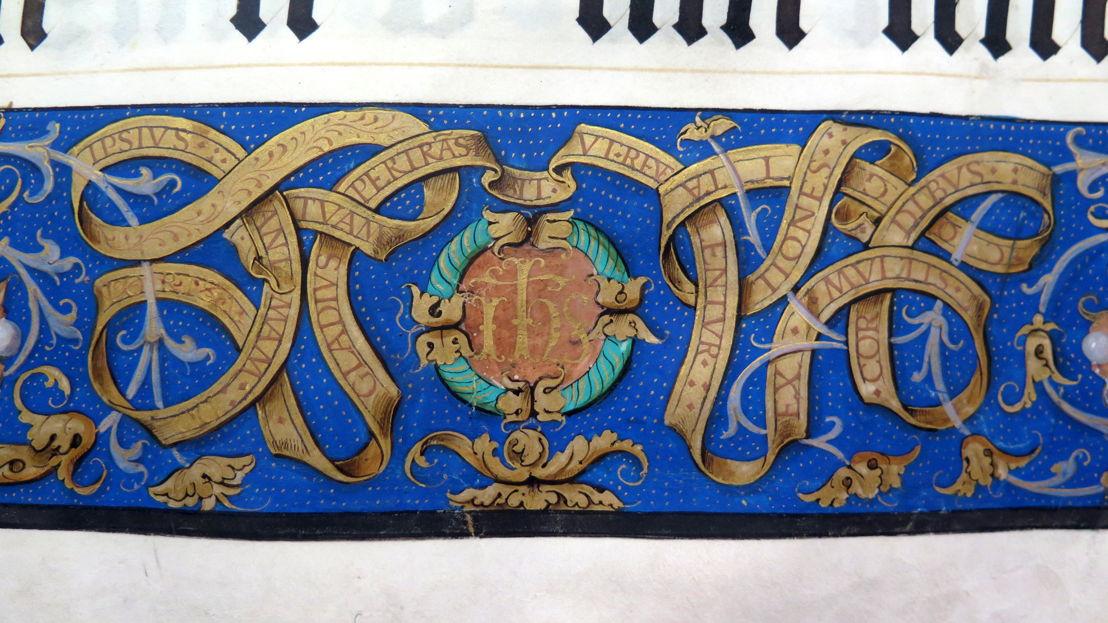 Graduale (1490-1510)
