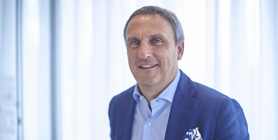 Erik Van Den Eynden to leave ING Belgium
