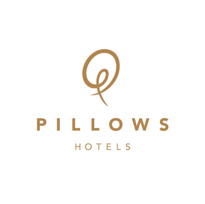 Pillows Hotels espace presse Logo