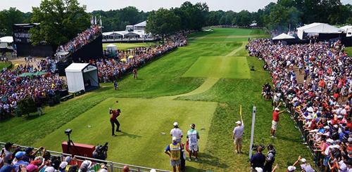 The 2019 PGA Championship: What You Need to Know About the Move to May