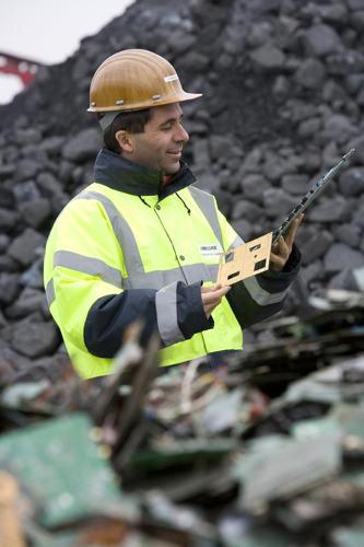 Umicore: Die Goldgräber von heute erkennen den Wert von Abfallprodukten