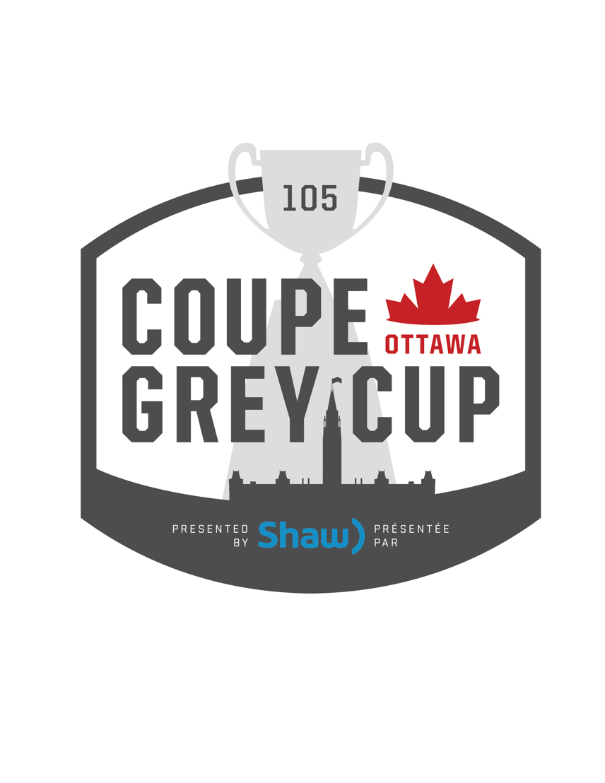 105th Grey Cup presented by Shaw