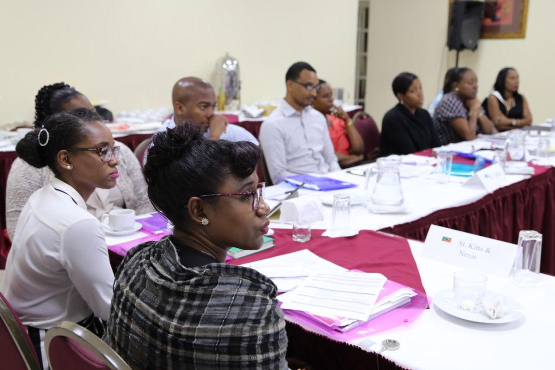 TB/HIV Guidelines workshop