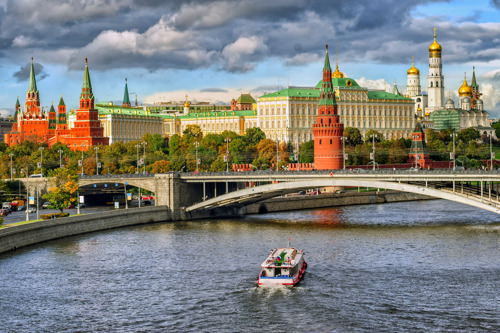 flydubai touches down at Sheremetyevo International Airport and doubles capacity to Moscow