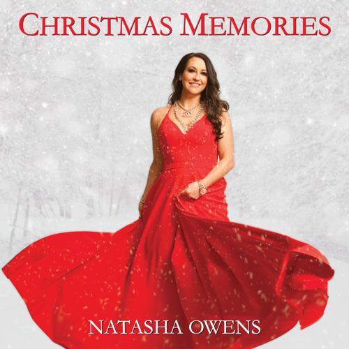 "Natasha Owens Brings Holiday Cheer with Upcoming Album, ""Christmas Memories (Deluxe Version)"""