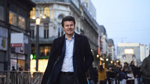 Le plan de relance bruxellois met l'accent sur les points importants : l'économie et le social
