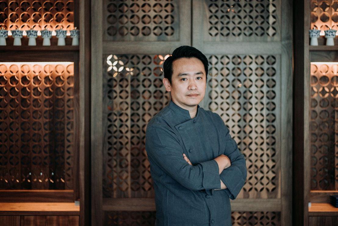 Chef Han Ji