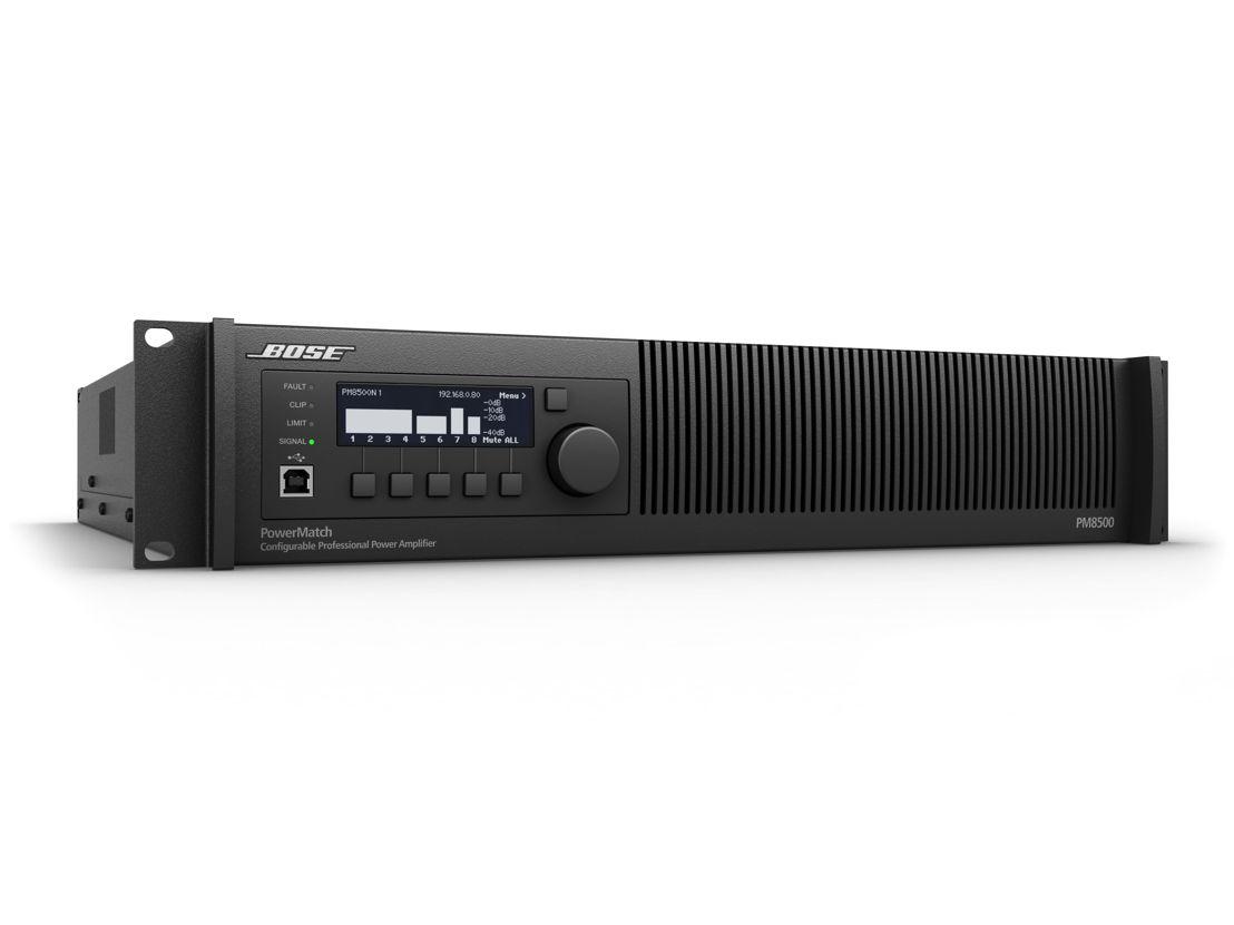 Bose amplificador PowerMatch PM8500N