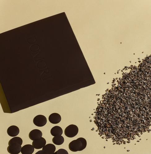 Academy of Chocolate Awards 2018: The Gold Medal goes to Domori's 'Chuao' Criollo